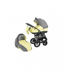 Детска количка Baby Merc 2 В 1 модел ZIPY