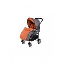Детска количка, комбинирана - Zooper Waltz, сива