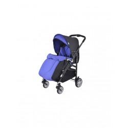 Детска количка, комбинирана - Zooper Waltz, лилава