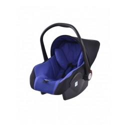 Бебешко кошче за кола Zooper, цвят Royal Blue Plaid