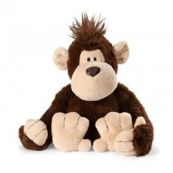 Детска плюшена играчка Маймуна-Monkey Nardu