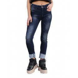 PAUSE Shiki Jeans Indigo